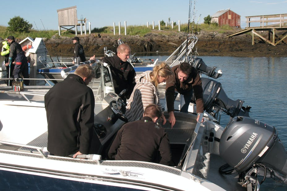 Yes Seafishing Img 3673